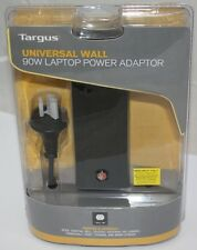 Targus Universal 90 Watt Wall Power Adaptor APM68AU