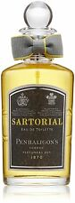 Penhaligon's 'Sartorial' Eau De Toilette 3.4 Oz / 100 ml New In Box