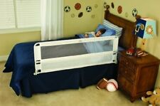 Regalo hideaway x long bed rail white - 5010 Baby safety Bed Rail NEW