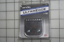 Andis size 10 UltraEdge Clipper Blade 64071 AGC AGC2 AG A5 NEW