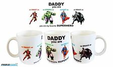 New Fathers Day Daddy Dad Father  coffee tea mug 11oz gift birthday