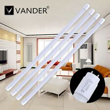 "4Pack 18W T8 LED Tube Lamp 48"" Inch 4ft Fixture Fluorescent G13 Tube Bulb Light"