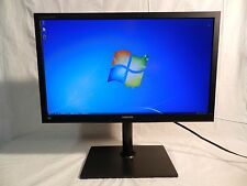 Samsung Syncmaster 2560X1440 Series 8 PLS LED Pro Business Monitor / S27A850T A