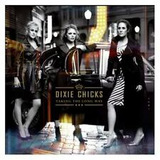 Dixie Chicks Taking The Long Way CD NEW SEALED 2006 Country