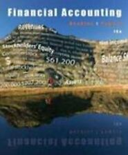 Working Papers for Needles' Financial Accounting, 10th by Belverd E. Needles, M
