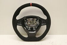 BMW F10 528i 535i 550i M5 SPORT STEERING WHEEL ALCANTARA M PERFORMANCE CARBON
