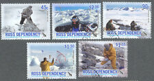 Ross Dependency-programma Antartico-SCIENZA bene usato CTO (99-103) 2006