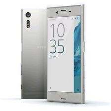 Deal 09: New Imported Sony Xperia XZ Duos Dual 64GB 3GB 23MP 13MP Platinum