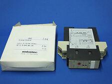 **NEW** Universal Converter ENTRELEC 110-240VAC Type: 0.040.001.04 // 004000104