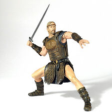"Beowulf Movie 6"" Action Figure McFarlane 2007"