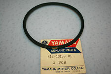 NOS Yamaha snowmobile oil pump belt  vintage 1971 sl292