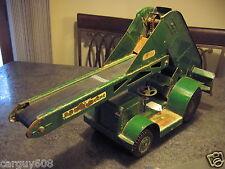Doepke Barber Greene, Fitted Conveyor Belt Only, for Model Toys, Bucket Loader