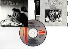 "BILLY JOEL ""The Stranger"" (CD) 1987"