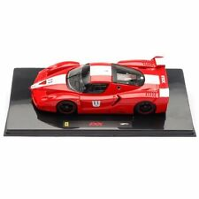 Ferrari Fxx 2005 Rosso Scuderia Elite 1:43 Model N5607 HOT WHEELS