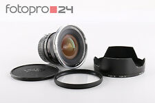 Carl Zeiss 18 mm 3.5 T * Distagon ZF PER NIKON + molto bene (200514)