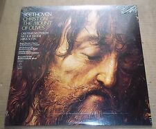 Wangenheim BEETHOVEN Christ on the Mount of Olives - Angel S-36696 SEALED