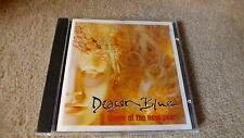 DEACON BLUE - QUEEN OF THE NEW YEAR (CD SINGLE)