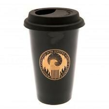 Fantastic Beasts Ceramic Travel Coffee Soup Mug With Silicone Lid