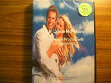 Hair Loss No More - Self Hypnosis CD SRP $39