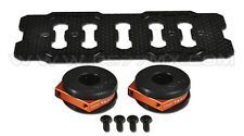 Tarot TL68B14 Inverted Battery Mounting Plate Set for Multi Hexa copter FY680 RC