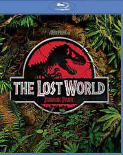 Lost World: Jurassic Park (Blu-ray Disc, 2015, Includes Digital Copy; UltraV