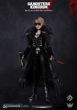 1/6 Gangsters Kingdom GK008 Spade 6  From DAM Toys
