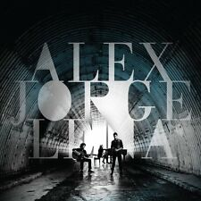Alex, Jorge Y Lena - Alex, Jorge Y Lena (NEW CD 2010) USA issue