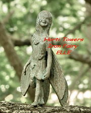 ELLE - The Iron Fairies (Fairy of Wellbeing) TINNED +2x FREE Finger Puppets!!