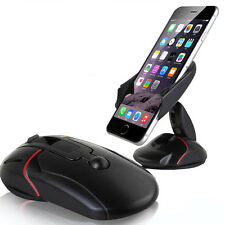 360° Universal In Car Dashboard Cell Mobile Phone GPS Mount Holder Stand Cradle1