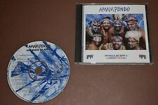 Amampondo - An Image Of Africa / Ethnic World Music 1992 / Rar