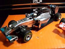 """MERCEDES-BENZ f1 w05 Hybrid """"L. Hamilton, N. 44"""" - 20064039-Nuovo-CARRERA GO AUTO"""