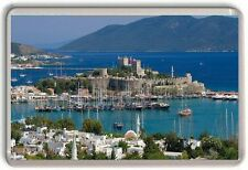 Bodrum, Turkey  Fridge Magnet
