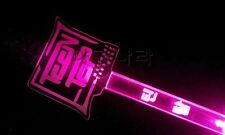 TEEN TOP TEENTOP acryl concert light stick KPOP