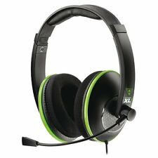 Turtle Beach Ear Force XL1 Amplificado Auriculares Estéreo Jugadores (Xbox 360)