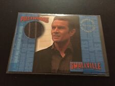 Smallville Season 5 - Piecework Card PW9 - Milton Fine Shirt