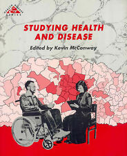 Studying Health and Disease (Health & Disease)  Very Good Book