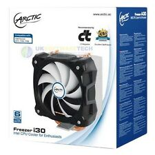 Arctic Cooling Freezer i30 For Intel Socket 1155 - 1156 & Socket i7 Extreme 2011
