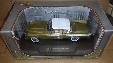 Signature 1:32 Die Cast 1957 Studebaker Hawk 2009