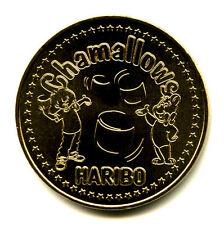 30 UZES Musée du bonbon Haribo 6, Chamallows, 2010, Monnaie de Paris