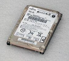 """40GB 40 GB IDE PATA FAST SILENT HARD DRIVE 2,5"""" 6,25 cm FUJITSU MHS2040AT F71"""