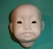 bisque head antique 243  J.D. Kestner repro /unpainted