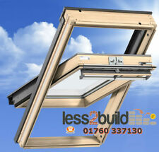 Velux GGL3070 CK04 550x980MM Centre Pivot Window