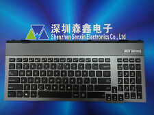 Genuine Asus G55 G55V G55VW 0KNB0-B411UI00 US Version Backlight Keyboard