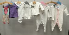Baby Girls Bundle Of Clothes. Age 3-6 Months. Mothercare, Carters, H&M.  A1322