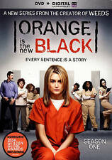 ORANGE IS THE NEW BLACK COMPLETE FIRST SEASON 1, 2013, 713 MINUTES NETFLIX WOW!!