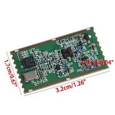 RFM23BP 433Mhz HopeRF +30dBm 1W High Power RF Wireless Transceiver Module New