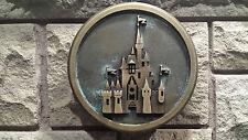 Disney World Magic Kingdom Gateway plaque