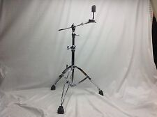 Ddrum DHHB3 Heavy Hitter Boom Cymbal Stand/Double Braced/Brand New