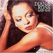 Diana Ross - With Love (2000) CD