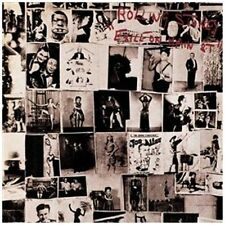 THE ROLLING STONES - EXILE ON MAIN STREET - NEW CD